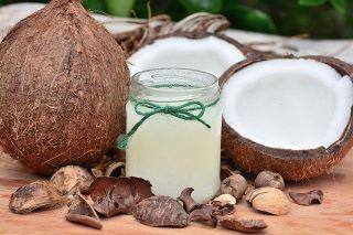 natürliches mittel gegen haarausfall kokosöl im haarwuchsmittel test für frauen