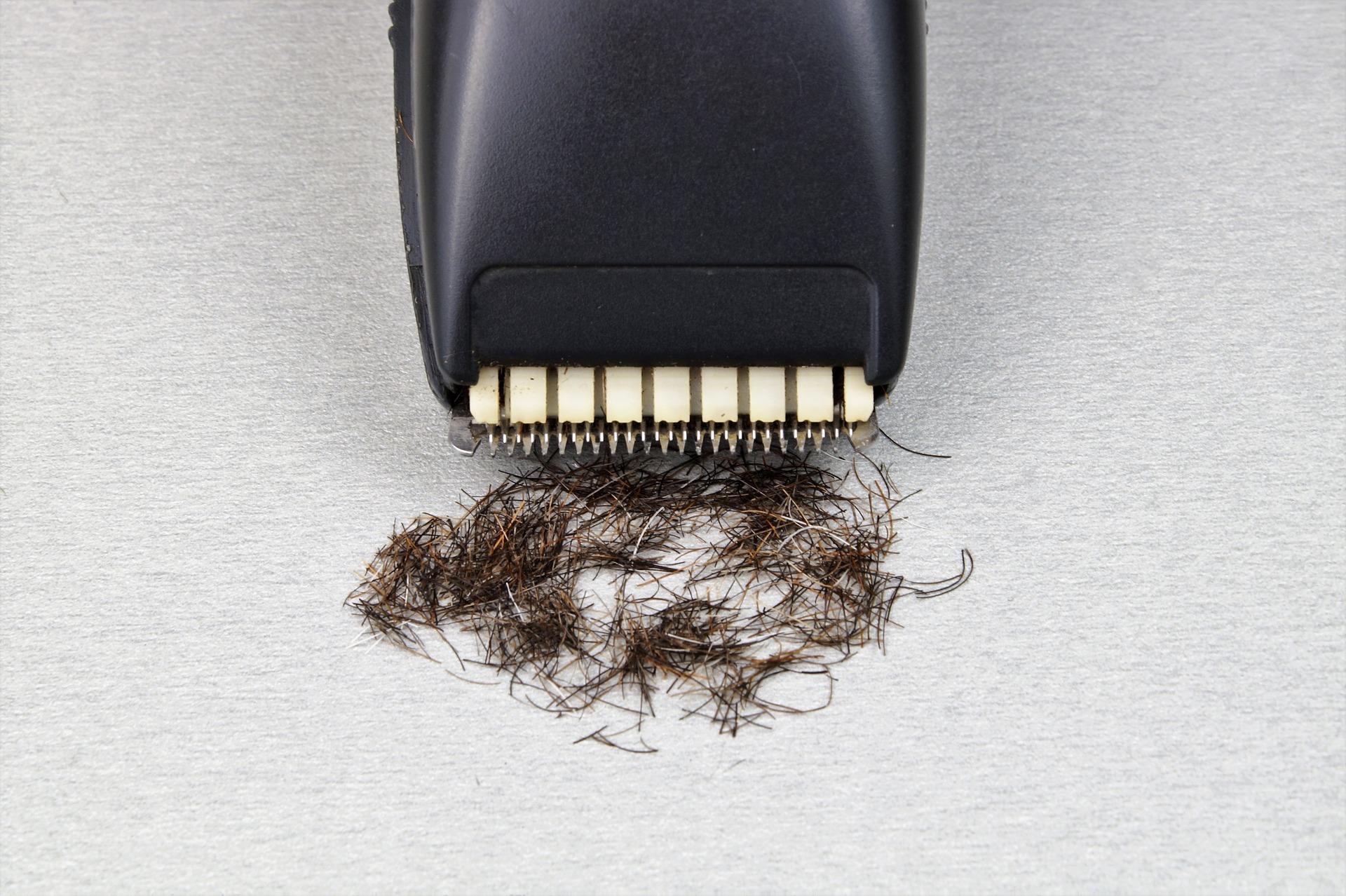 Haarschneider Rasierer Trimmer Bartpflege
