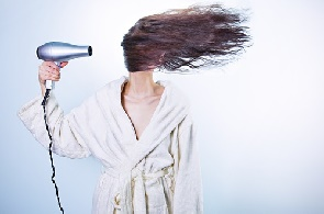 Der menschliche Haarzyklus