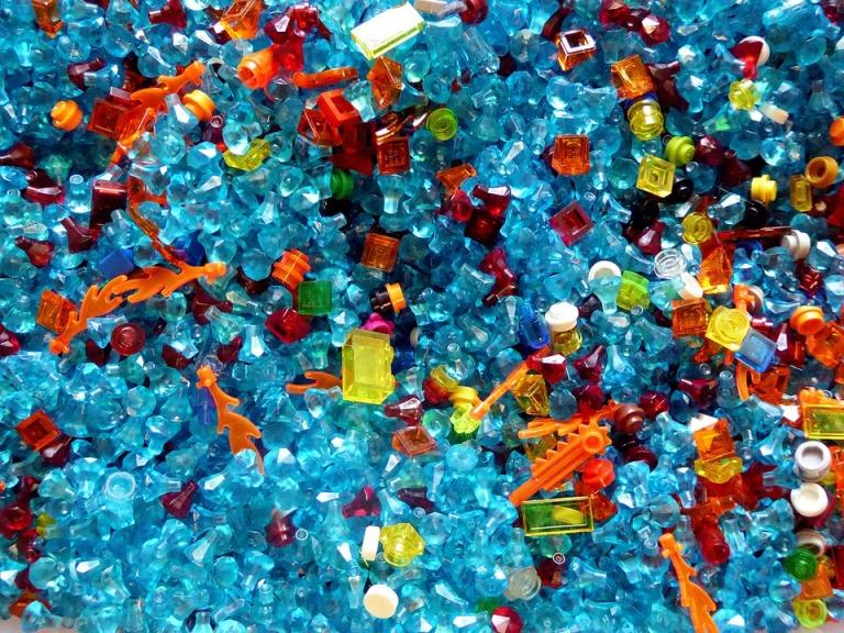 Shampoo Inhaltsstoffe Mikroplastik