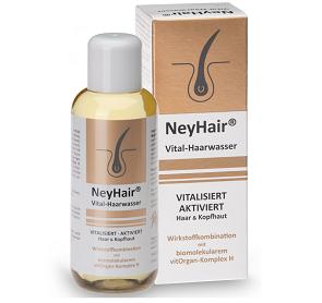 NeyHair Haarwuchsmittel Test und Erfahrungen