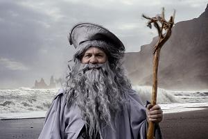 Bartöl_Gandalf