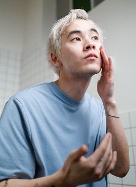 Bartwuchs Mittel Anwendung