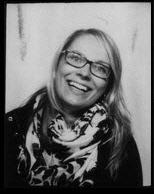 Claudia Fritzsche Autorin