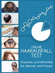 Bild Haarausfall-Test Produkt Box