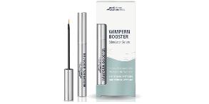 medipharma cosmetics Wimpern Booster Test und Erfahrungen